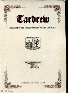 Tardrew cover
